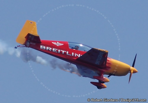 2006 Air and Sea Show, photo by Robert Giordano