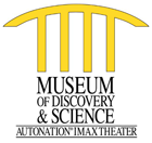 Museum of Discovery and Science, Fort Lauderdale FL
