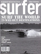September 2004 Surfer Magazine