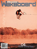 December 2004 Wakeboard Magazine