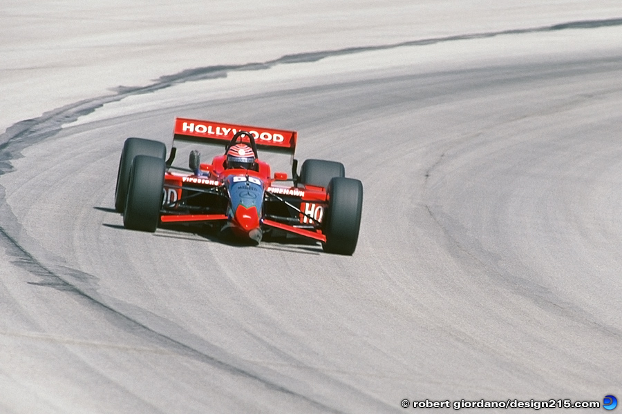 Action Photography - Miami Grand Prix 02, photo by Robert Giordano