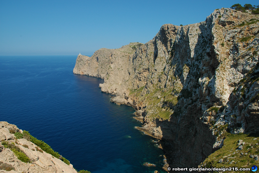 Cap de Formentor, Majorca - Travel Photography